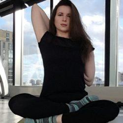 Анна Шавыря