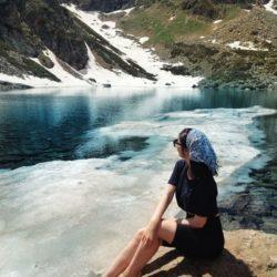 Заповедный Архыз: голубые озера и ледниковые водопады
